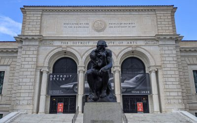 All About the Detroit Institute of Arts