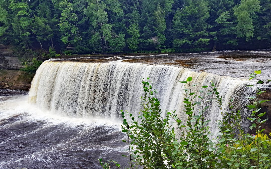 Things to Do at Tahquamenon Falls State Park