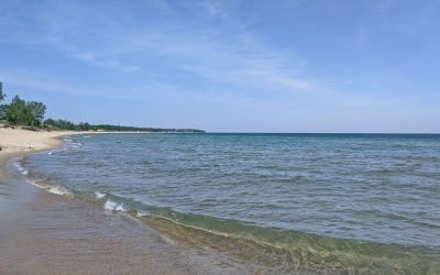 Things to Do in Caseville & Port Austin, Michigan